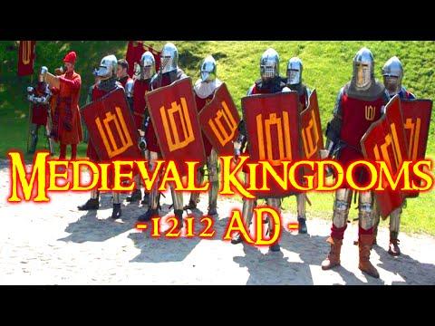 Medieval Kingdoms 1212AD : Lithuania vs Armenia