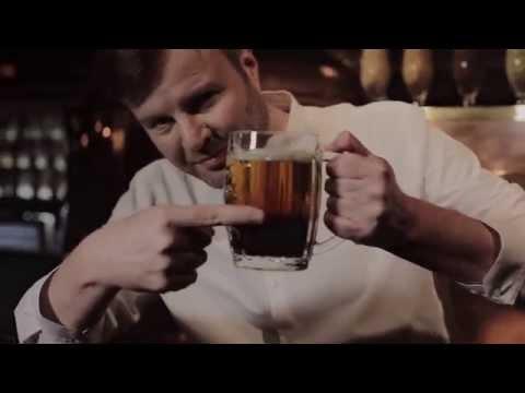 Как сделать резаное пиво. Видео инструкция.