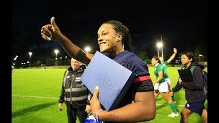 France – Irlande féminines : Les réactions