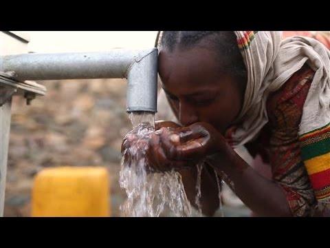 Closing the Global Clean Water Gap