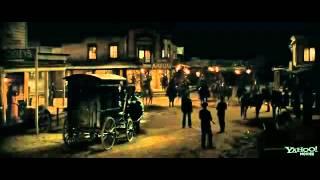 Ковбои против Пришельцев Русский трейлер 2011 HD