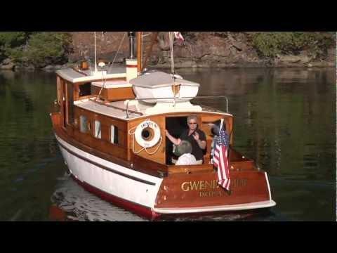 Classic Yacht Association Secret Island Crab Feed.mov