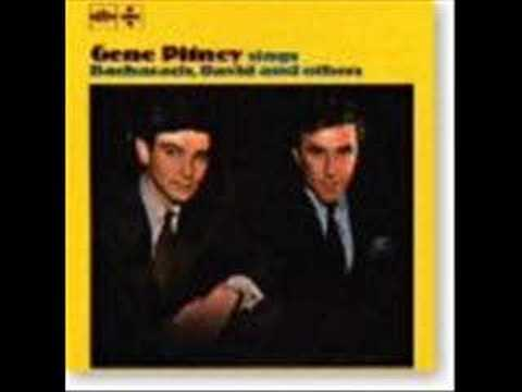 Gene Pitney - Who Needs It