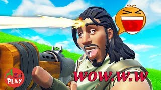Funny fortnite *NEW* Funny  - Fortnite Funny Fails and WTF Moments ...
