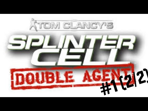 Revisiting splinter cell double agent for the wii in 2021(2/2) |