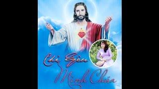 thánh ca tuyển chọn chỉ yêu mình chúa