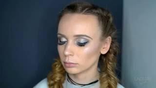 Pokaz fryzur Atelier Bernady - Eliza