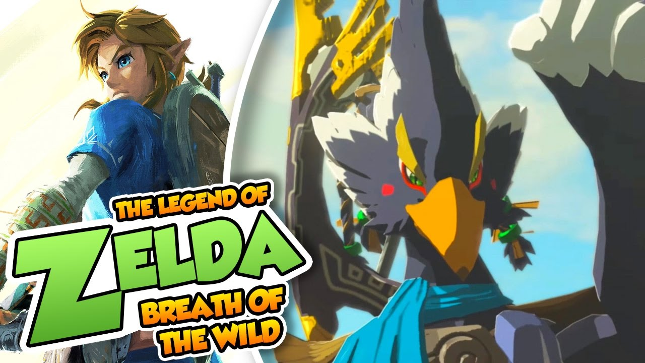 ¡El orgullo de los Orni! - #26 - TLO Zelda: Breath of the Wild en Español (Switch)