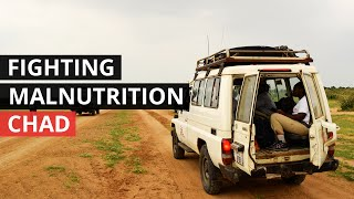 CHAD | MSF Malnutrition Prevention Project