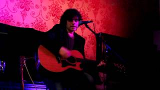 Watch Paddy Casey Its Over Now video