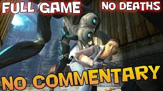 Half-Life 2: Episode 2 - Full Game Walkthrough 【NO Commentary】