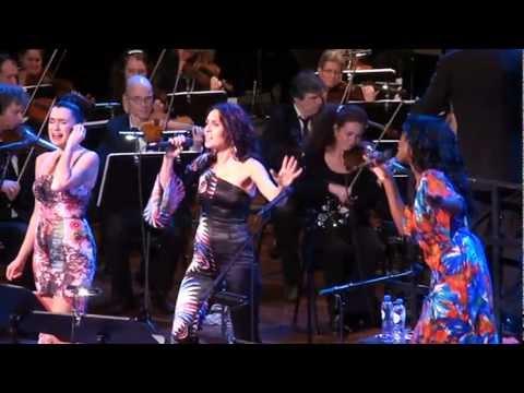 LEMAN, ŞEVVAL EN ŞEHNAZ SAM FT GIOVANCA LIVE AT TURKEY NOW! FESTIVAL 2012 AMSTERDAM