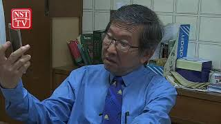 Dr Tan speaks on being dropped, DAP's chances and being called a 'running dog'