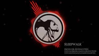 "[Soul/Rnb/Trap Beat 2019] ""Sleepwalk"" Instrumental"