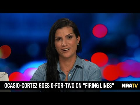 Dana Loesch: Socialist Alexandria Ocasio-Cortez Is a Gift to the GOP