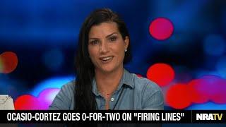 Dana Loesch: Socialist Alexandria Ocasio-Cortez Is a Gift to the GOP