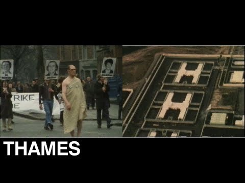 Northern Ireland Troubles | British Army | Prisoners | TV Eye | 1980