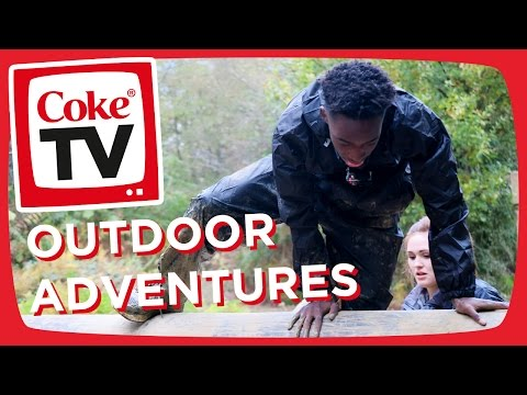 Manny's Outdoor Adventures   #CokeTVMoment