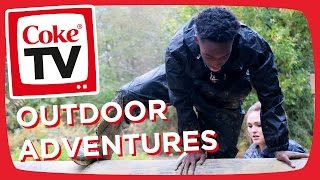 Manny's Outdoor Adventures | #CokeTVMoment