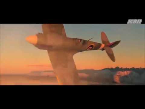 [GMV] War Thunder : Spitfire (Go2-Eurobeat)#45 - YouTube
