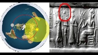 Flat Earth Series:  Ancient Belief And The Solar System - Part II