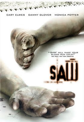 SAW 1 OFFICIAL Video Trailer   YouTube