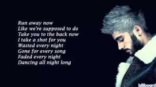 Zayn dRuNk Lyrics.mp3