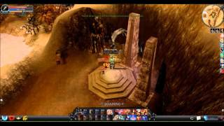 Cabal Online BR @ OgunJa New Damage 2016 - Plus Bonus scene at the end