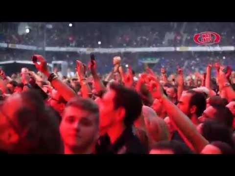 METALLICA in Basel 2014 TV Report HD