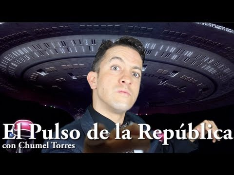 El Pulso de la República - Mamá, ¿dónde está Eruviel?