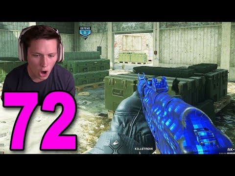 GOING TO ROUND 23! - Pink Wall Modern Warfare Remastered Part 72
