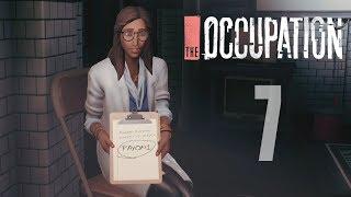 PRZYŁAPANY! [#7] The Occupation
