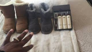 UGG Australia boots VS Koolaburra By UGG boots