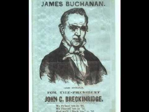 John Cabell Breckinridge.wmv
