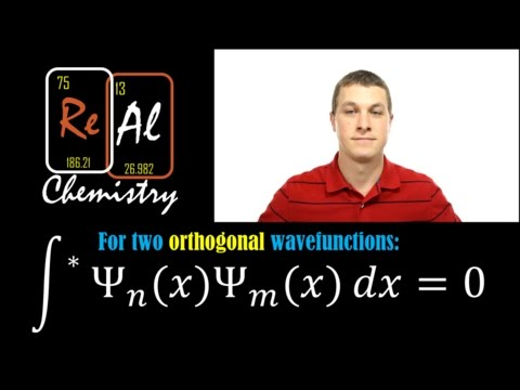 How to normalize combinations of orthonormal wavefunctions - Real chemistry