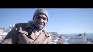 Tudo Que Eu Quero (HD) - Naldo Benny (Europe Tour)