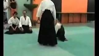 Забавное видео про девочку и айкидо(, 2010-10-23T17:08:15.000Z)