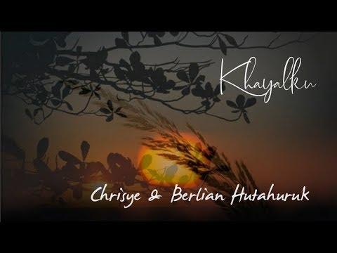 Chrisye & Berlian Hutauruk - Khayalku (with lyrics)