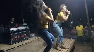Lagu Bima Sejoli, Goyangan Biduan Sampai Turun Panggung