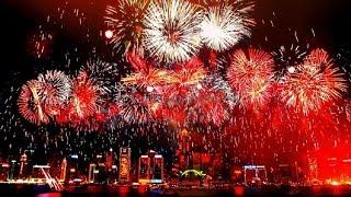 видео Новогодние традиции со всего мира