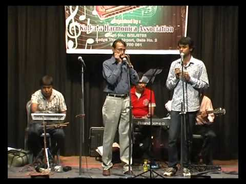 20th Annual Cultural Programme [Part 2] - Kolkata Harmonica Association