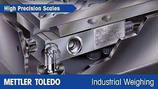 Factory Tour: METTLER TOLEDO Floor Scales, North America - en