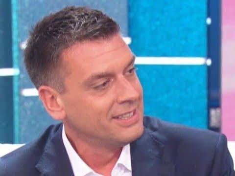 Roberto Poletti a Storie Italiane: il sogno del giornalismo e gli episodi di...