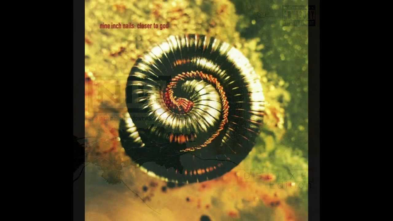 Nine Inch Nails - Closer to god (HD) - YouTube