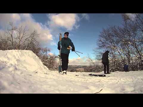 Normafa Ski Edit 2015 - GoPro