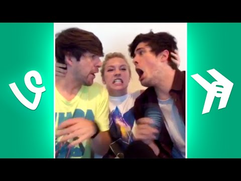 SMOSH VINES COMPILATION