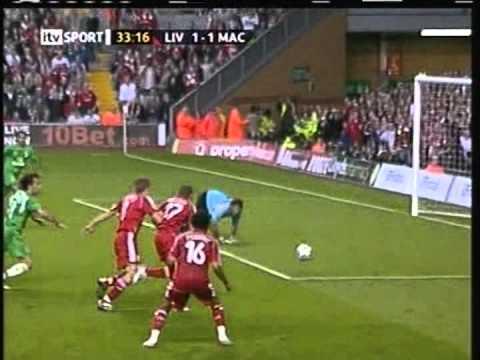 2006 (August 9) Liverpool (England) 2-Maccabi Haifa (Israel) 1 (Champions League)