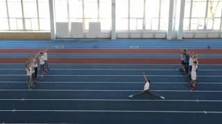 Олімпійське лелеченя 2016