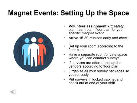 2018 Point-in-Time (PiT) Count Volunteer Training Video 2