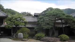 須坂田中本家博物館